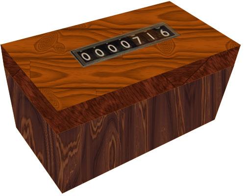 boxodometer#D